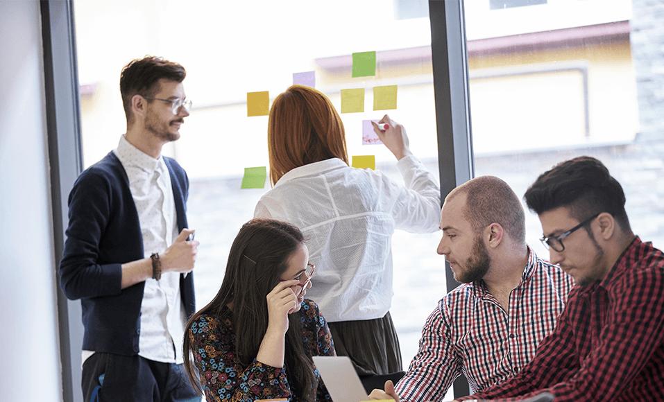 Saiba como usar startups para inovar mais e de forma mais rápida