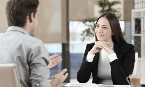 Empreendedor, tente escutar mais e falar menos
