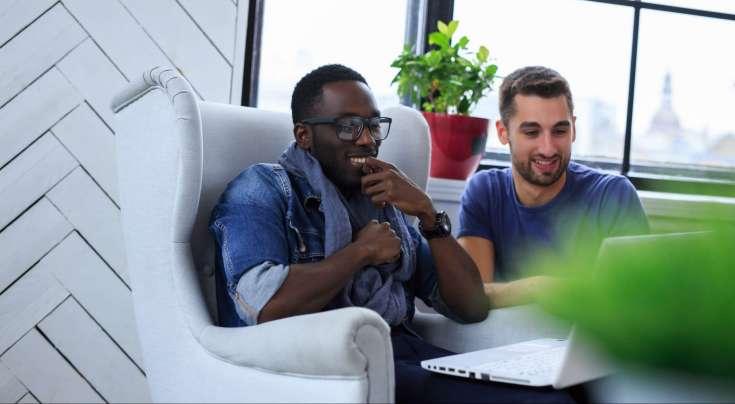 Você vai até seu cliente só para validar suas ideias ou para criar algo realmente novo?
