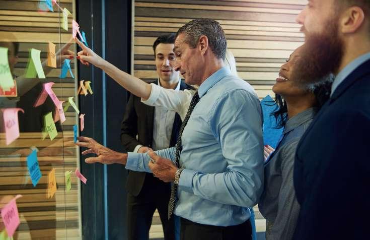 Intraempreendedorismo: o que é e como formar um time de empreendedores?