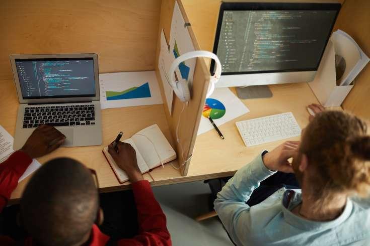 Como a ZUP profissionalizou a contratação de desenvolvedores para sustentar seu crescimento