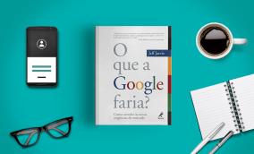o que a google faria? uma conversa entre larry page e o empreendedor brasileiro