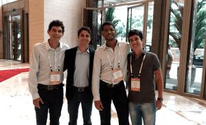 De Recife para o mundo: como um projeto de faculdade se tornou uma tecnologia de impacto global