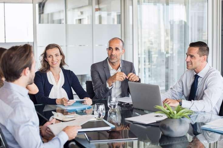 """""""A melhor reunião da minha vida foi quando o investidor acabou com a minha ideia"""""""