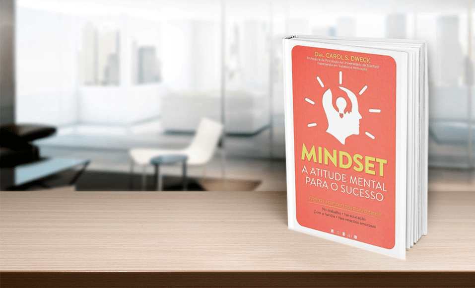Mindset de crescimento: como se desenvolver como líder adotando a mentalidade de aprendiz