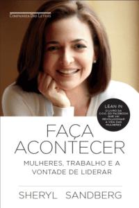 Livro Faça  Acontecer para Mulheres Empreendedoras