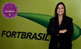 Empreendedora FortBrasil Juliana Freitas