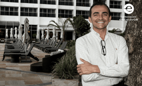 Roberto Nogueira, fundador da Brisanet
