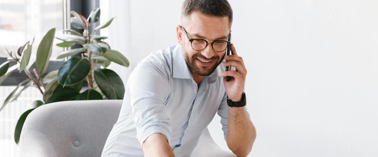 Modernizando a área de atendimento ao cliente: da visão à prática