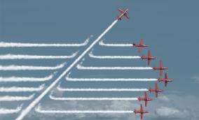 A realidade da disrupção: como as empresas estão reagindo de verdade?