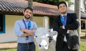 A conversa com o mentor que mudou essa empresa de monitoramento animal