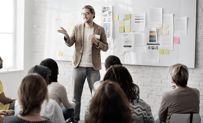 Nas decisões da sua empresa, o que vence: a retórica ou a razão?