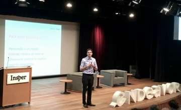 Por que as Scale-ups podem elevar a baixa produtividade brasileira