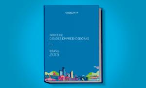 Índice de Cidades Empreendedoras 2015