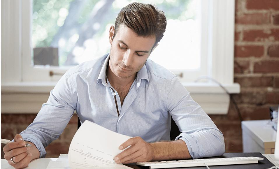 CFO: um plano de desenvolvimento para liderar a disrupção