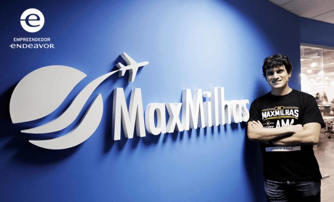 Todo negócio começa de uma inquietação: como a MaxMilhas revolucionou o mercado aéreo do país