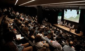 """Rodada de Educação Empreendedora: """"Universidades são espaços de transformação social"""""""