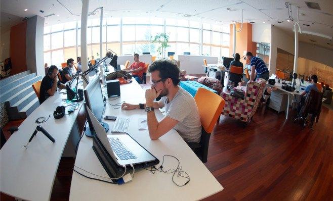 As Scale-ups estão contratando! Você encara o desafio?
