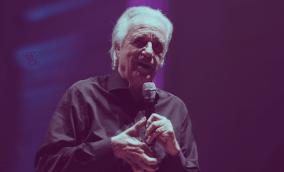 João Carlos Martins no Day1