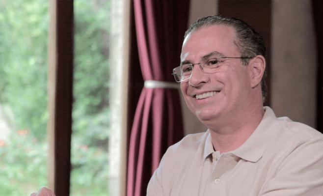 Rogerio Gabriel, fundador do Grupo Prepara e MoveEdu