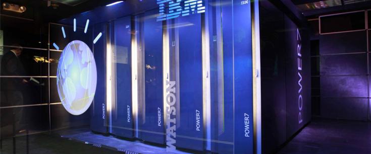 """Watson next? O que esperar da """"era cognitiva"""" para os próximos anos"""