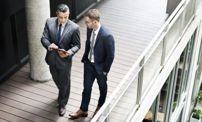 Executivos C-Level quando o empreendedor precisa de alguém ao lado para pensar a estratégia