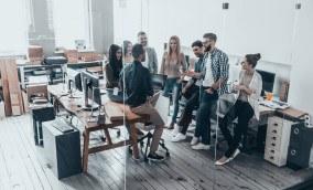 Precisa ser startup para ter um plano de disrupção?