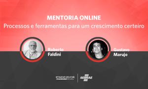 Mentoria Online | Processos e Ferramentas de Governança Corporativa