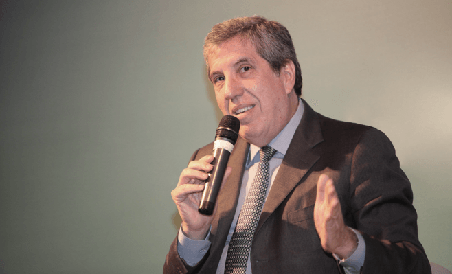 Fabio Barbosa, presidente do Conselho da Endeavor