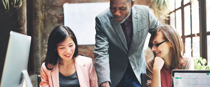 Profissionalizando a gestão: a empresa precisa existir sem você