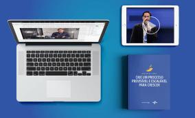 Mentores Endeavor orientam: 3 materiais para desenhar sua estrategia de vendas do inicio ao fim