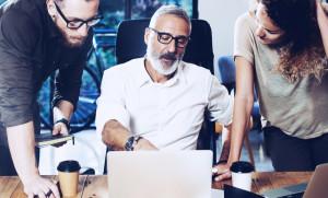Como a personalidade do empreendedor afeta o negócio: série de 8 artigos