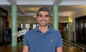 Cristiano Brega no Encontro de Empreendedores Endeavor