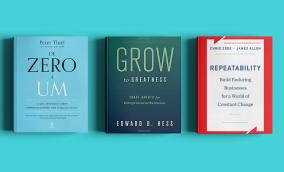 Endeavor recomenda: os melhores artigos, livros e podcasts do mês