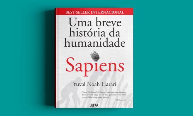 Livro Sapiens_ o que os empreendedores precisam saber (1)