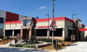 Estratégia de expansão: o que o Burger King aprendeu abrindo 500 lojas em 5 anos