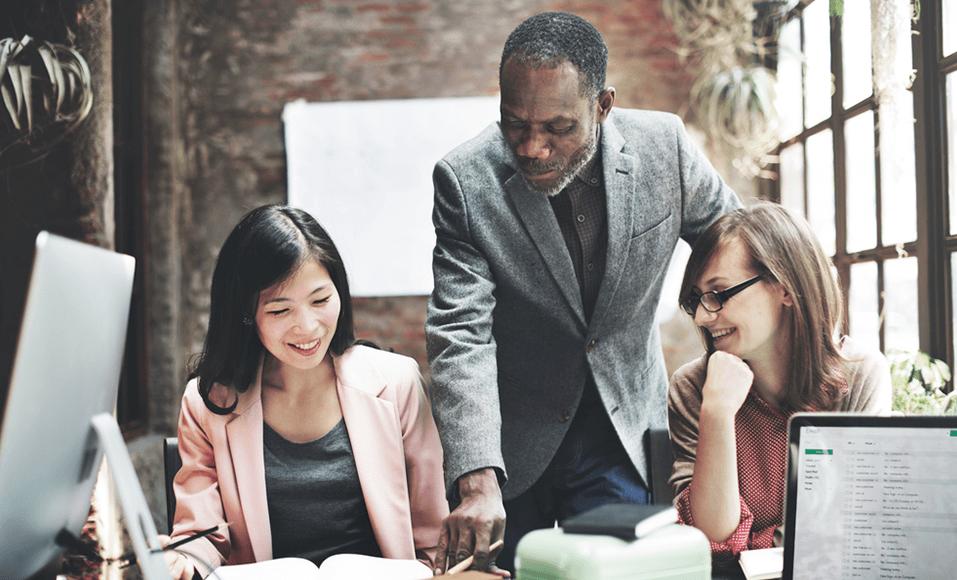 Profissionalizar a gestão_ criando uma nova geração de líderes do seu negócio