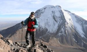O que aprendi escalando montanhas (até agora)?