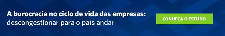 Pesquisa  Burocracia  - CTA