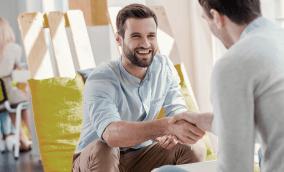 Você que vende via parceiros, como estão os resultados_