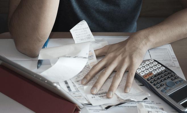 Nunca mais fique perdido ao construir uma projeção financeira