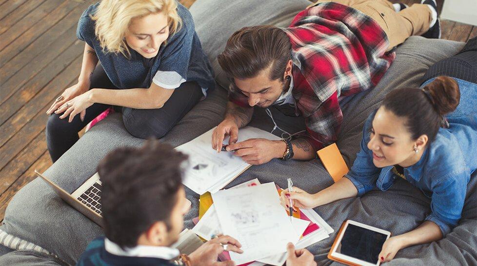 Como inspirar sua equipe para promover inovações realmente disruptivas?