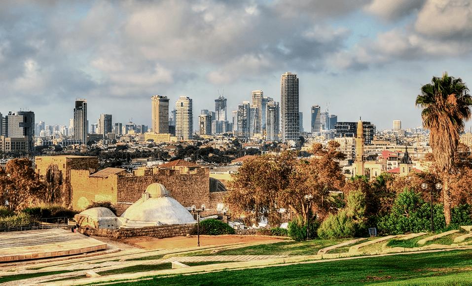 "Israel, a ""terra prometida"" das startups"