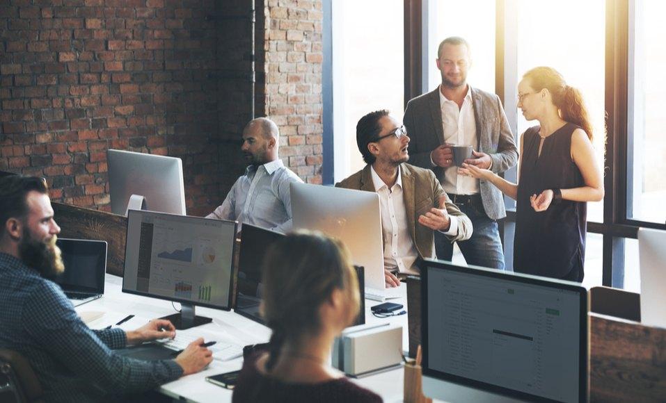 Como transformei minha empresa numa scale-up que cresce 11% ao mês