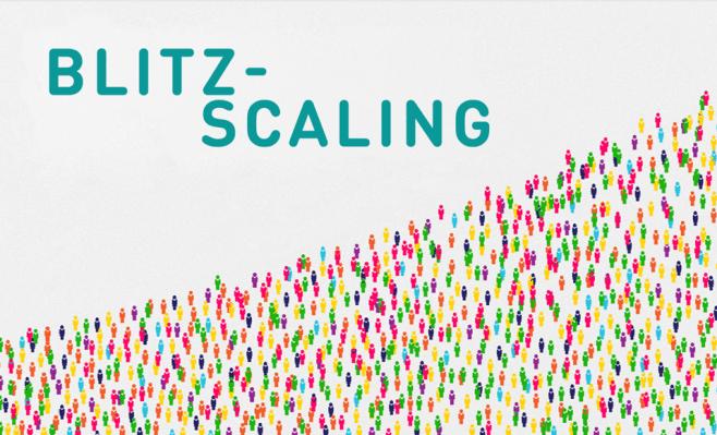 Blitzscaling: a estratégia de crescimento das maiores empresas do mundo