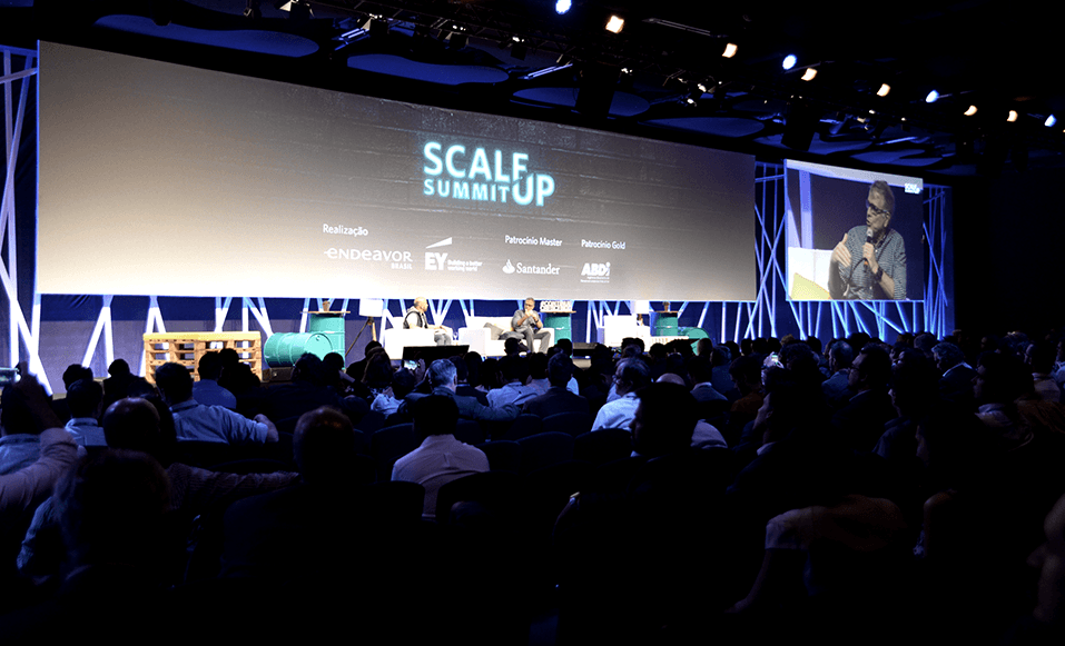 12 lições do Scale-Up Summit 2017