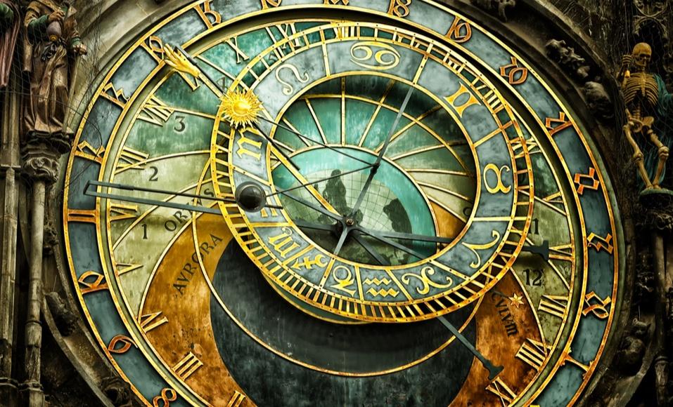 Máquina do tempo: para onde viajam os maiores empreendedores do Brasil?