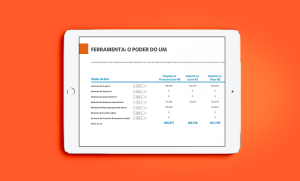 O Poder do Um: 7 alavancas financeiras para melhorar seu fluxo de caixa
