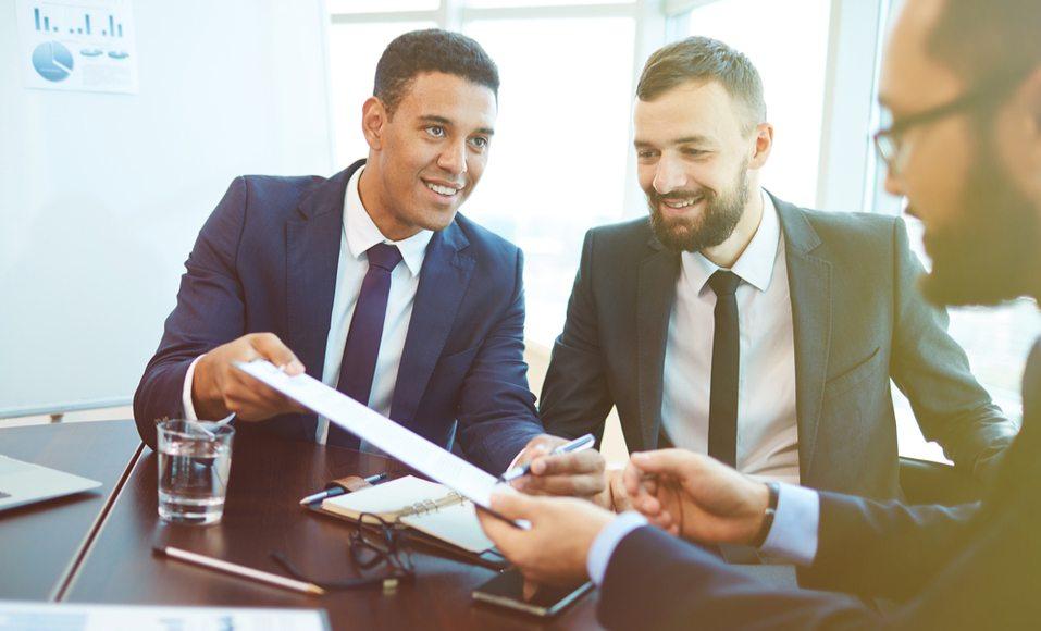 Somar forças para multiplicar valor:  conheça o projeto que nasceu do encontro de três  empreendedores da rede Endeavor