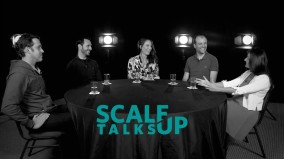 Scale-Up Talks